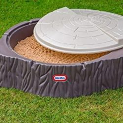 Little Tikes-Woodland Sand Pit-cxctoys-limassol