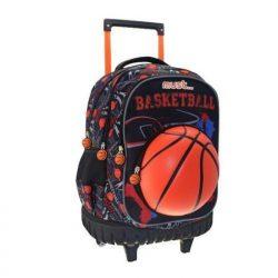Trolley School Bag-cxctoys-limassol -cyprus