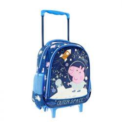 Kids Trolley Luggage Bag-cxctoys-limassol